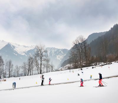 Kinderland Horberg Mayrhofen