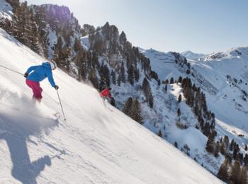 Harakiri - steilste Skipiste Österreichs