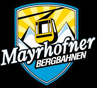 Mayrhofner Bergbahnen Logo CMYK